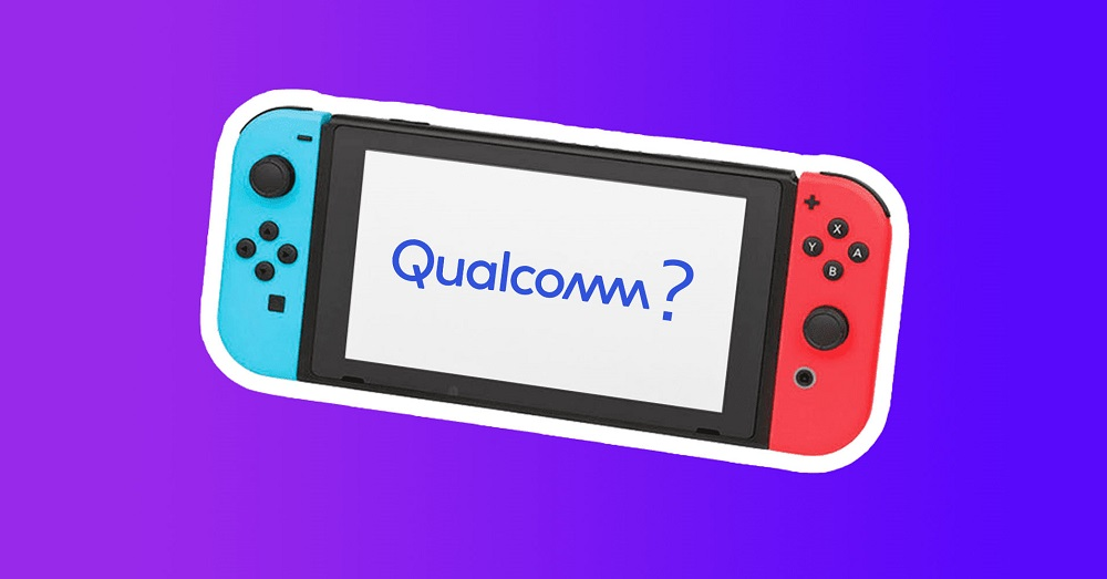 Qualcomm is building a portable Android console