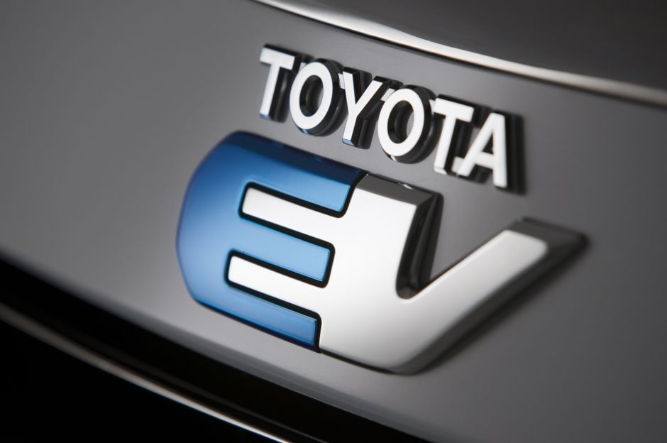 Toyota advances in electric vehicle manufacturing