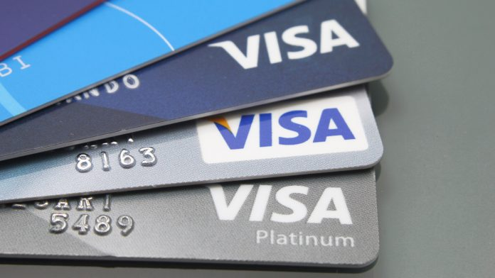 New visa service for the development of digital transactions in companies