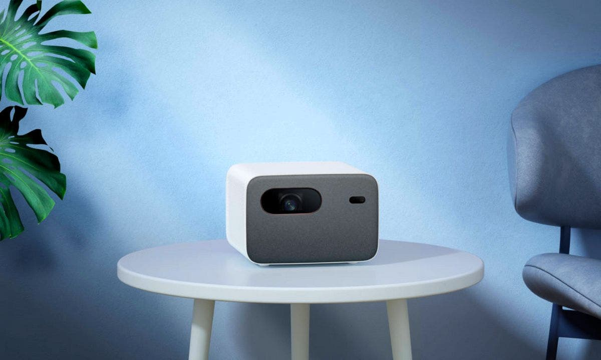 Xiaomi is offering a $ 2,000 May laser projector in the United States