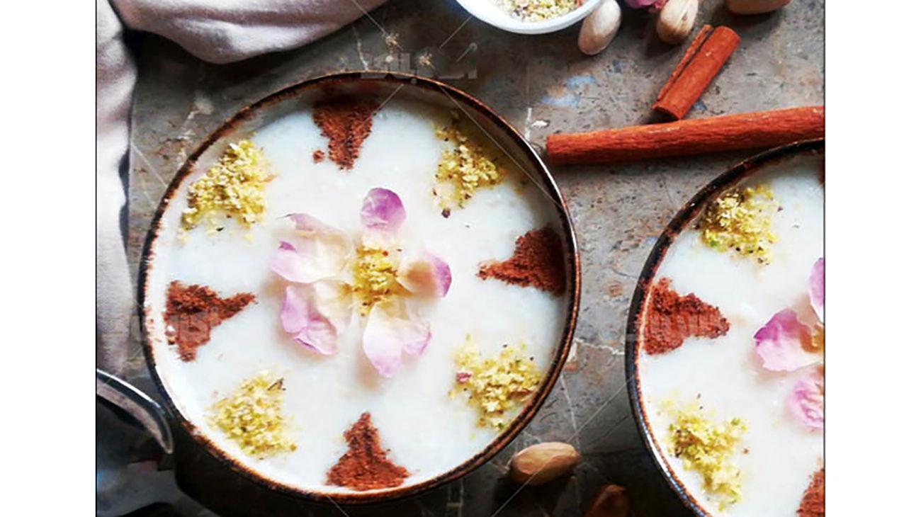 12 virgin rice milk tips