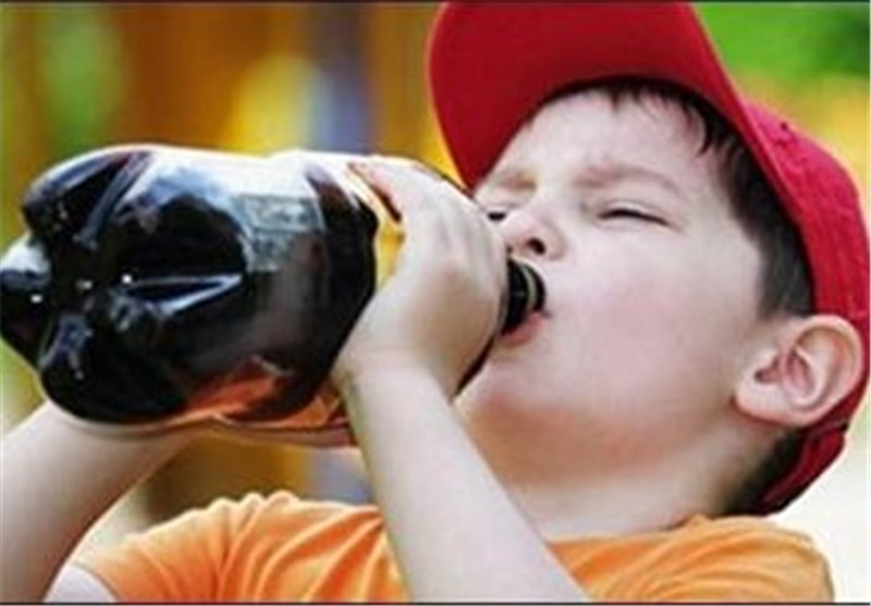 Carbonated drinks wear out over time