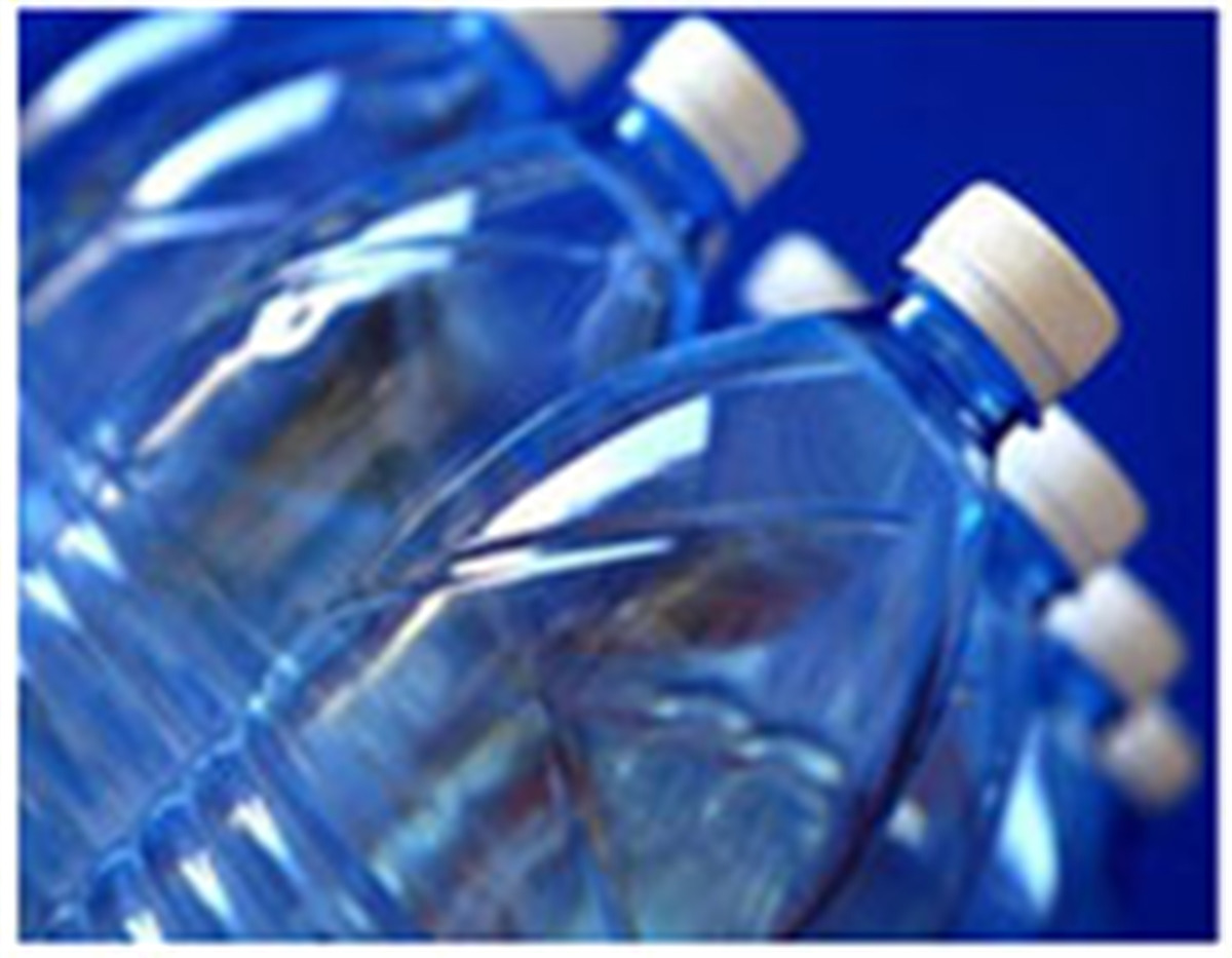 Is drinking water from a plastic bottle harmful?