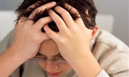 Chronic sinusitis alters brain activity