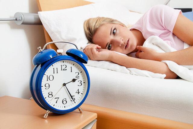 Set sleep time