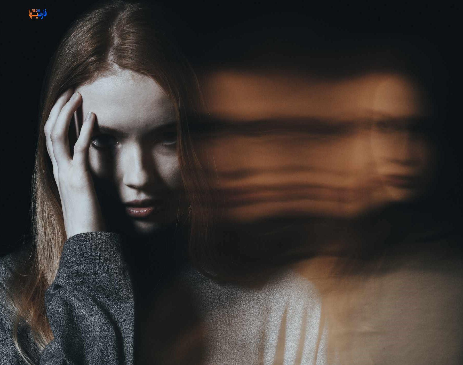 اختلال روان پریشی چیست؟