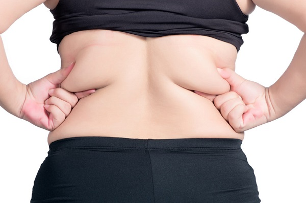 How to lose fat easily and quickly