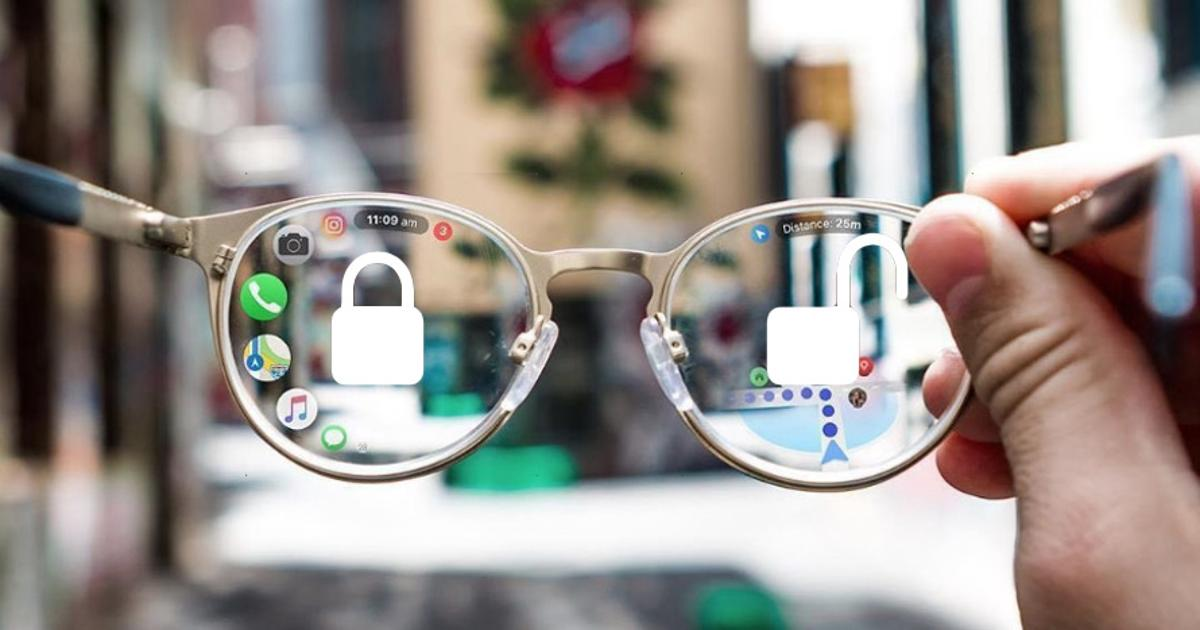 Apple lags behind schedule for testing its smart glasses