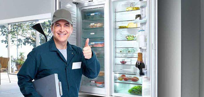 آیا یخچال هم نیاز به سرویس دوره ای دارد؟