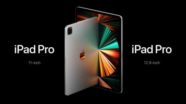 The iPad Pro came with an M1 chip and a Mini-LED display
