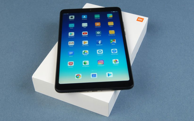 Xiaomi is building 3 powerful tablets