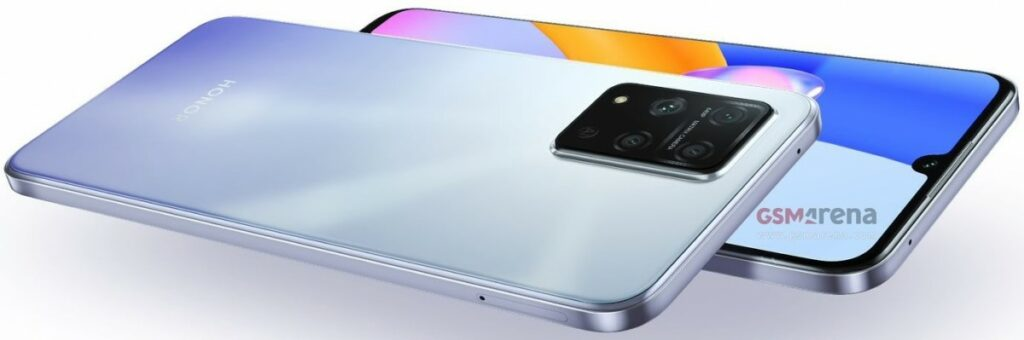 The specifications of Honor Play 5 were leaked