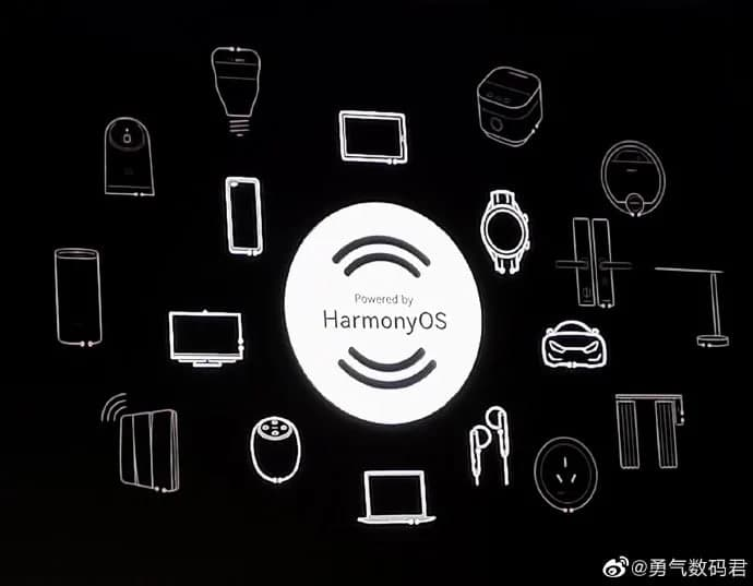 """The final version of """"Harmony OS"""" will be released in another month"""