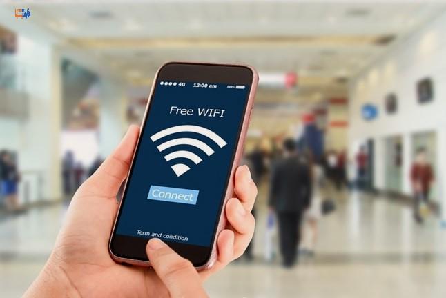 ضرر WiFi بر جسم