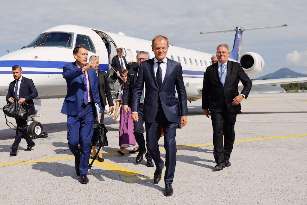 هواپیما های VIP