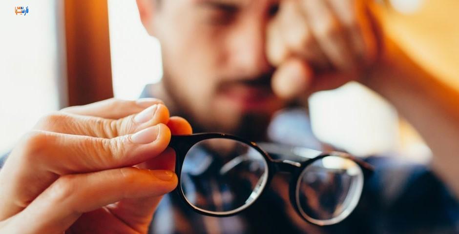 علائم آستیگماتیسم چشم چیست؟ +درمان و تشخیص آستیگماتیسم • فارسی ها