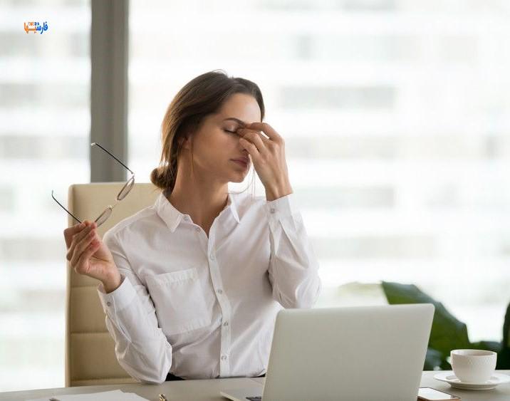 ۱۱ راه مبارزه با خستگی در مبتلایان به ام اس +چگونه خستگی MS را کاهش دهیم؟ • فارسی ها