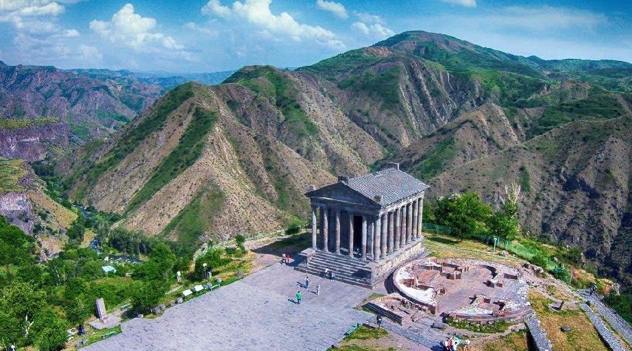 جاذبه های دیدنی در کشور ارمنستان
