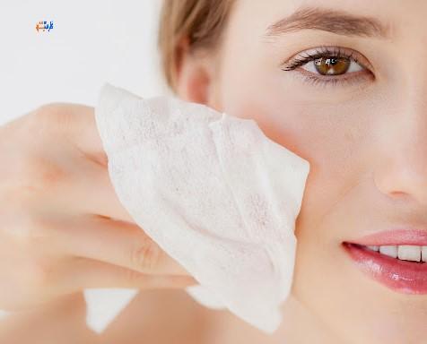 طرز ساخت شیر پاک کن خانگی + ساخت دستمال مرطوب پاک کننده• فارسی ها