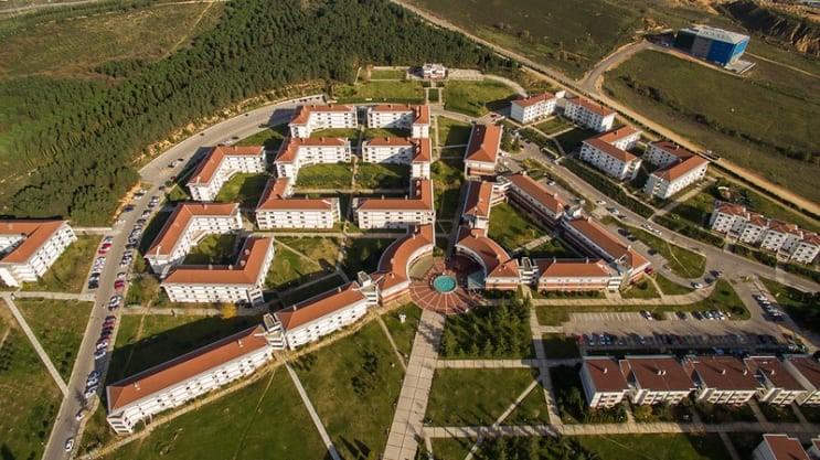 اپلای دانشگاه سابانجی ترکیه