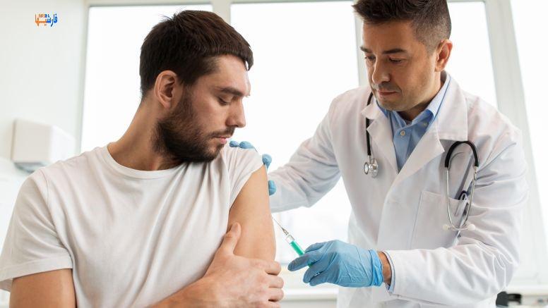 عوارض واکسن آنفولانزا