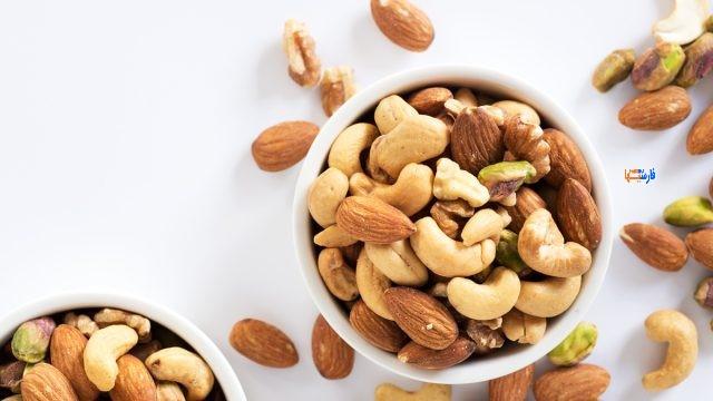 رژیم غذایی برای کاهش کلسترول
