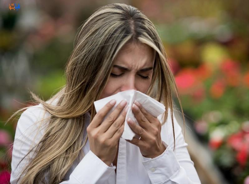 درمان های خانگی تب ینجه