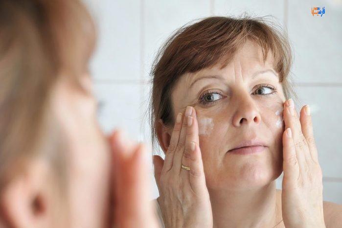 با این روشهای اشتباه صورت تان را نشویید • فارسی ها
