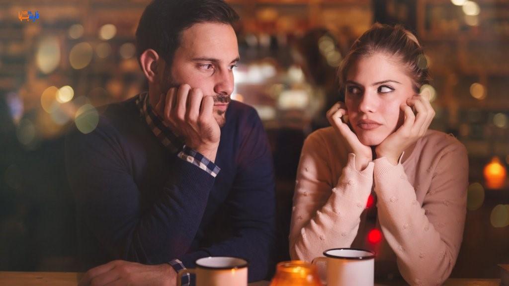 ۷ نکته طلایی برای ترمیم ارتباط با همسرتان بعد از دعوا • فارسی ها