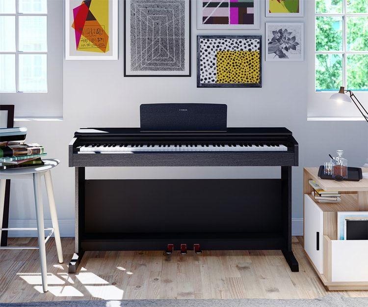 خرید پیانو یاماها