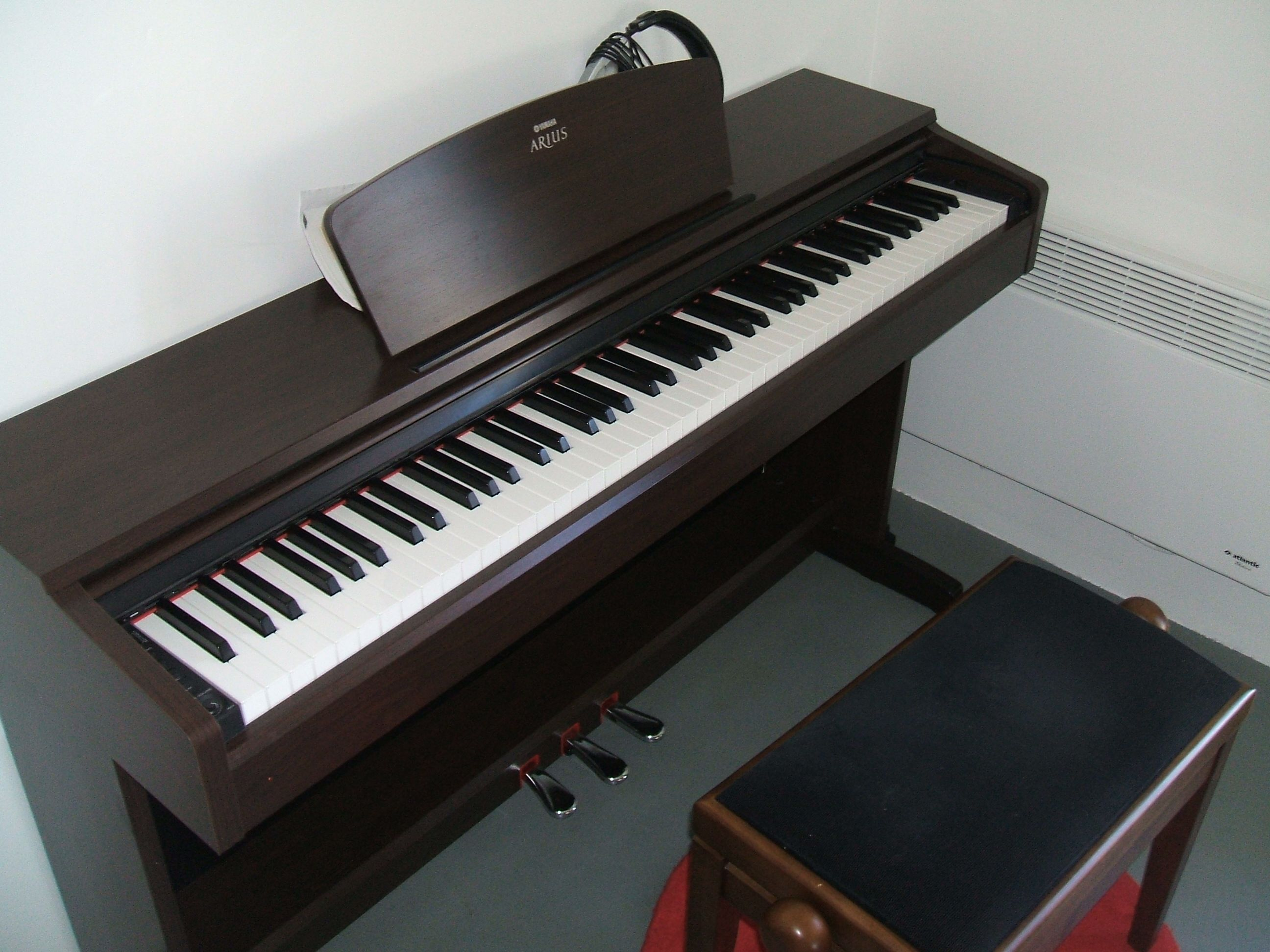 خرید پیانو دیجیتال YDB 144