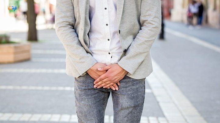 عفونت ادرار در مردان