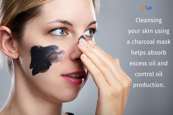 درمان های طبیعی برای پوست