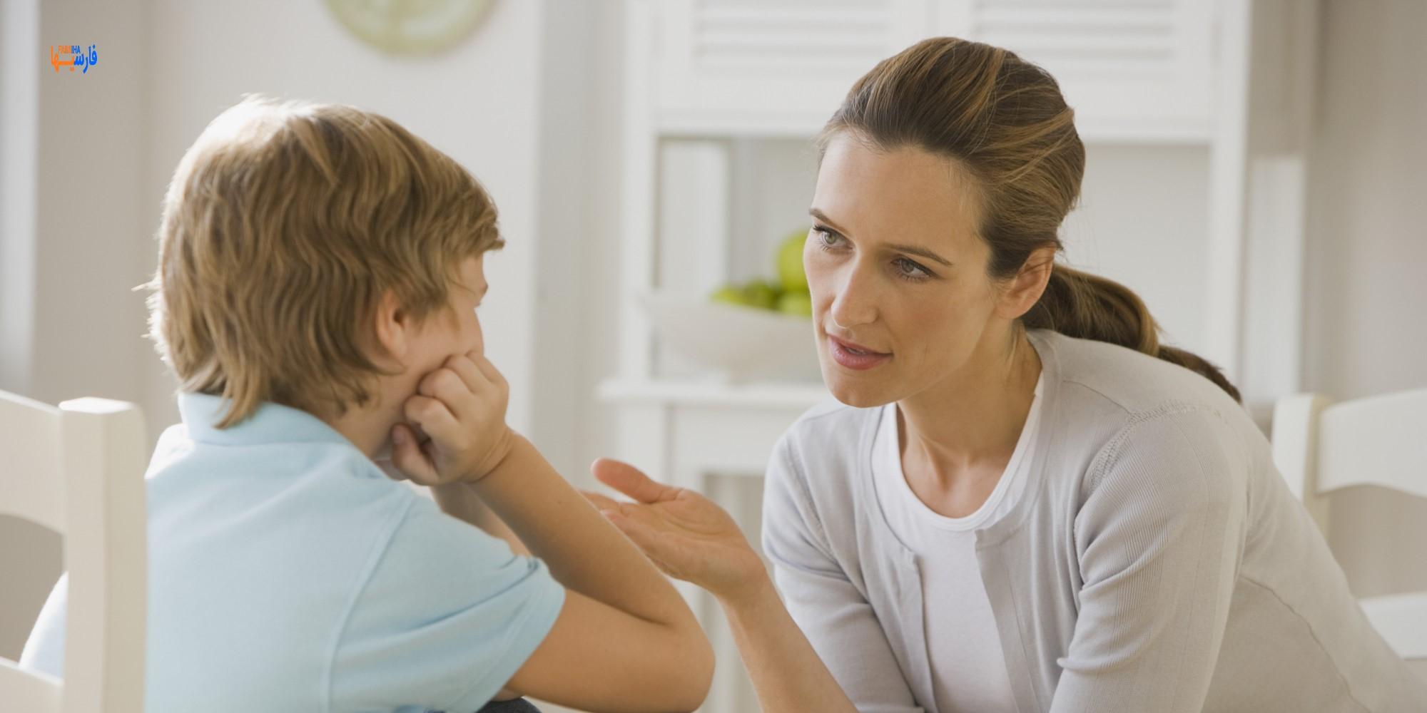 صحبت با کودکان در مورد ویروس