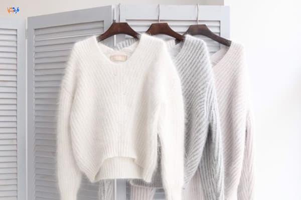شستشوی لباس های پشمی